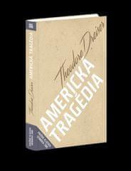 Dreiser Theodore: Americká tragédia