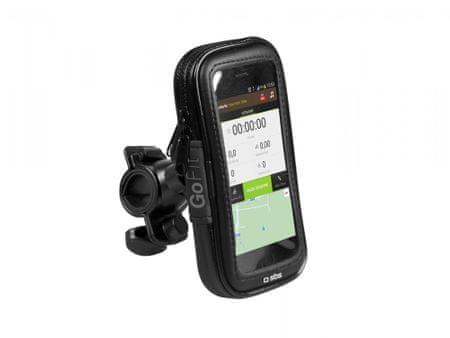 SBS nosač telefona za bicikl