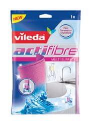 VILEDA Actifibre mikrohadřík 1 ks