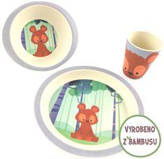 Yookidoo Yuunaa Kids Sada riadu - Medveď