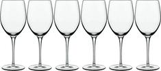 Luigi Bormioli set kozarcev za rdeče vino Royal 520 ml, 6 kosov