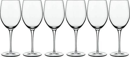 Luigi Bormioli čaše za crno vino Royal, 520 ml, 6 kom