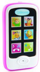 Cotoons Cotoons Smartphone, ružový