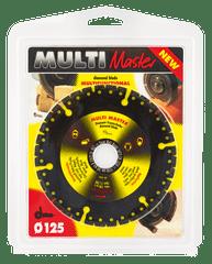 Diewe 125 mm Multi Master