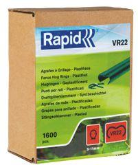 Rapid Spony VR22 PVC, 1600 ks (108811)