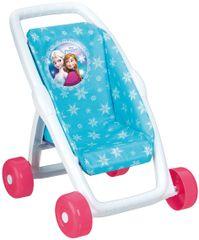 Smoby otroški športni voziček Frozen