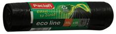 HIMAXX Paclan worki do kosza na śmieci 35 l - 105 szt.
