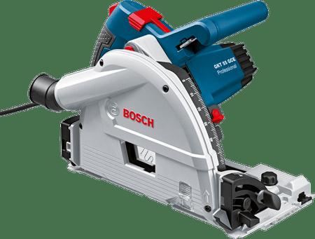 BOSCH Professional GKT 55 GCE (0601675002) merülőfűrész