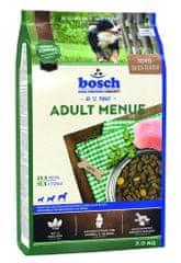 Bosch sucha karma dla psa Adult Menue 3kg