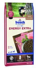 Bosch hrana za pse Energy Extra, 15 kg (nova receptura)