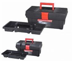 PATROL Sada kufru na nářadí Stuff Basic 16 + Stuff Basic 12