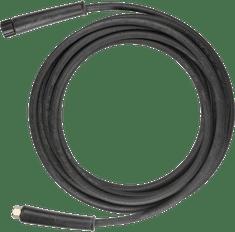 Bosch pribor gumijasta cev z jekleno ojačitvijo, 8 m (F016800380)