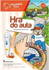 Albi KOUZELNÉ ČTENÍ Hra do auta