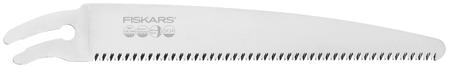Fiskars Nadomestno rezilo SF24 za vrtno žago, ravna z drobnimi zobmi (123248)