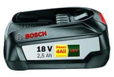 Bosch akumulator 18 LI, 2,5 Ah (1600A005B0)