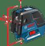 1 - Bosch točkovni laser GCL 25 (0601066B00)