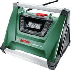 Bosch akumulatorski radio PRA Multipower (brez baterije in polnilnika) - Odprta embalaža