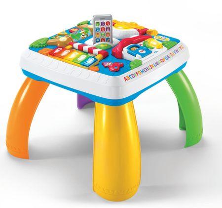48f466d02fc5 Fisher-Price Psíkov stolček Smart Stages SK