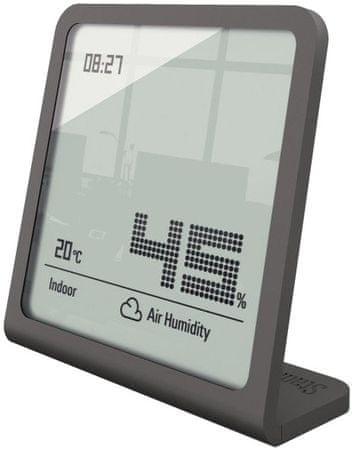 Stadler Form digitalni termometer Selina Bronze
