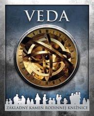 Kolektív: Veda, 2. vydanie