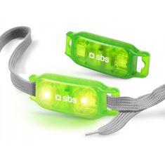 SBS svjetleća kopča za vezice