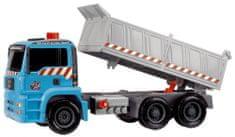 Dickie Tovornjak MAN air pump 1:24