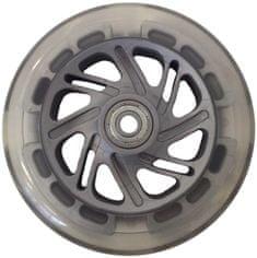 Globber prednji kotač, 120 mm, svjetleći, 2 komada