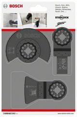 Bosch 3-dijelni set za pločice (2608662342)