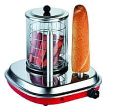 GUZZANTI GZ 460 uređaj za pripremu hot doga