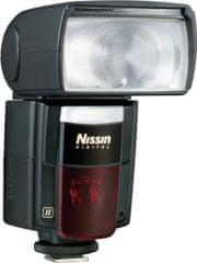 Nissin Nissin Di866 MII pro Canon - zánovní