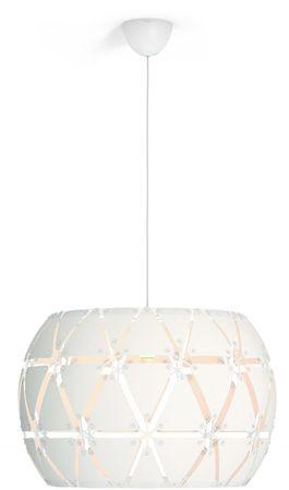 PHILIPS (40917/31/PN) Sandalwood Mennyezeti lámpa