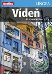 autor neuvedený: LINGEA CZ - Vídeň - inspirace na cesty