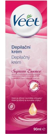 Veet Depilační krém Suprem´Essence 90 ml