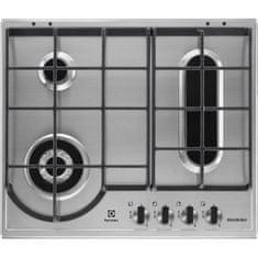 Electrolux plinska ploča za kuhanje EGH6349BOX