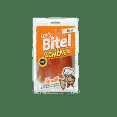 Brit Lets Bite Fillet o'Chicken 400 g