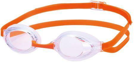 Swans SR-3N Úszószemüveg, Narancssárga