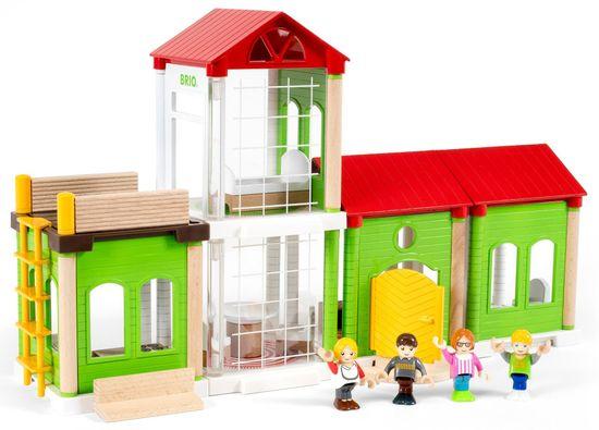 Brio Variabilný rodinný dom