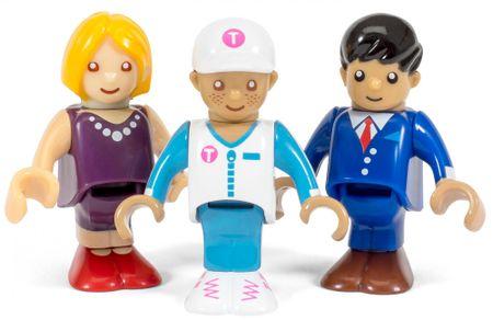 Brio Figurki rodzina