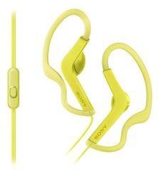 Sony vodootporne slušalice MDRAS210 + mikrofon