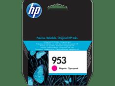HP kartuša 953 Magenta (F6U13AE)