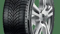 AEOLUS auto guma AW09 M+S 205/55 R16 91H