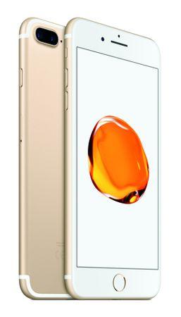 Apple iPhone 7 Plus, 32GB, złoty