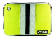 Stiga torbica za reket za stolni tenis Batwallet Single yellow, žuta