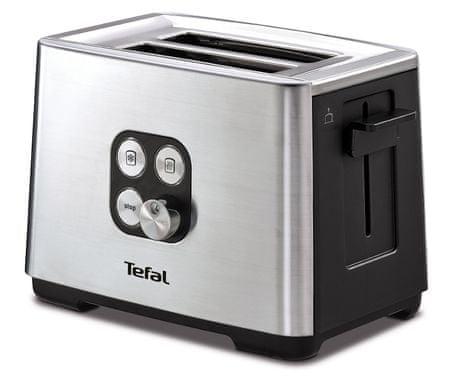 TEFAL TT420D30 TOASTER EQUINOX Kenyérpirító