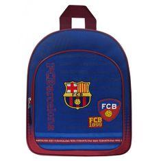 Barcelona otroški nahrbtnik 31x25x9 cm (08746)