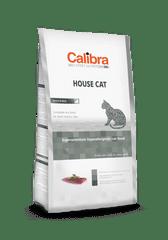Calibra Expert Nutrition karma dla kotów domowych House Cat 7kg