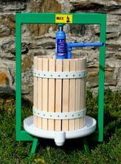 TIP hidraulična preša, 12 l