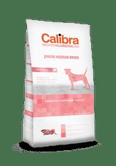 Calibra hrana za mladunce pasa HA, janje/riža, 14 kg