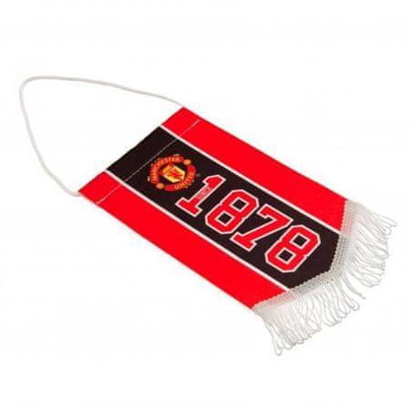 Manchester United zastavica (09650)
