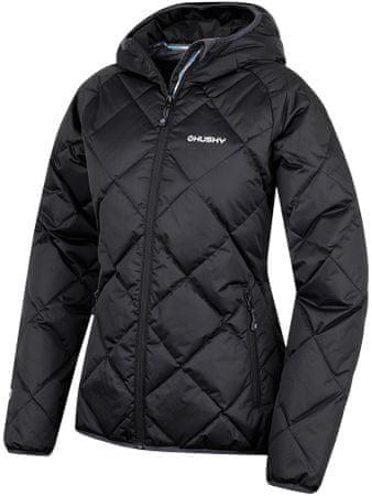 Husky jakna Form L, ženska, crna, S